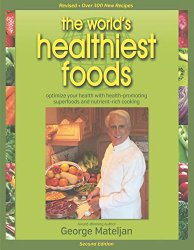 World´s Healthiest Food Book