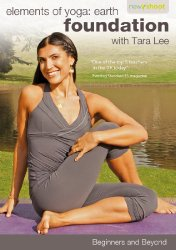 Yoga for Balance dvd