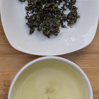 Organic Herbal Jiaogulan Tea