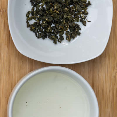 Oolong Milk Jin Xuan Supreme