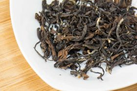 Oolong Aged Oriental Beauty