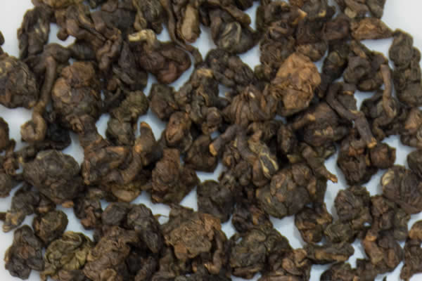 royal guifei honey oolong tea